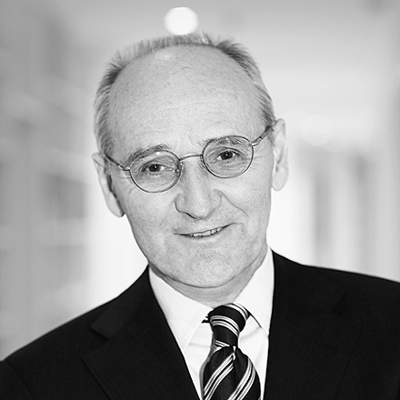 Rolf Stahmer, Certified Specialist in Labour Law in Hamburg